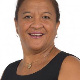 Lana Tetuanui
