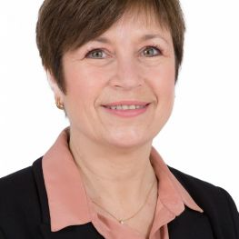 Dominique Vérien